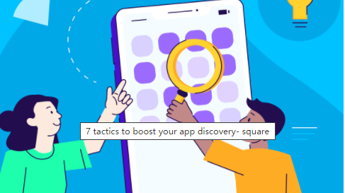 How to improve your app discovery
