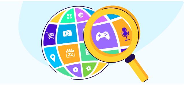 Ranking factors for App Store Optimization